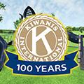 Kiwanis Centennial Park