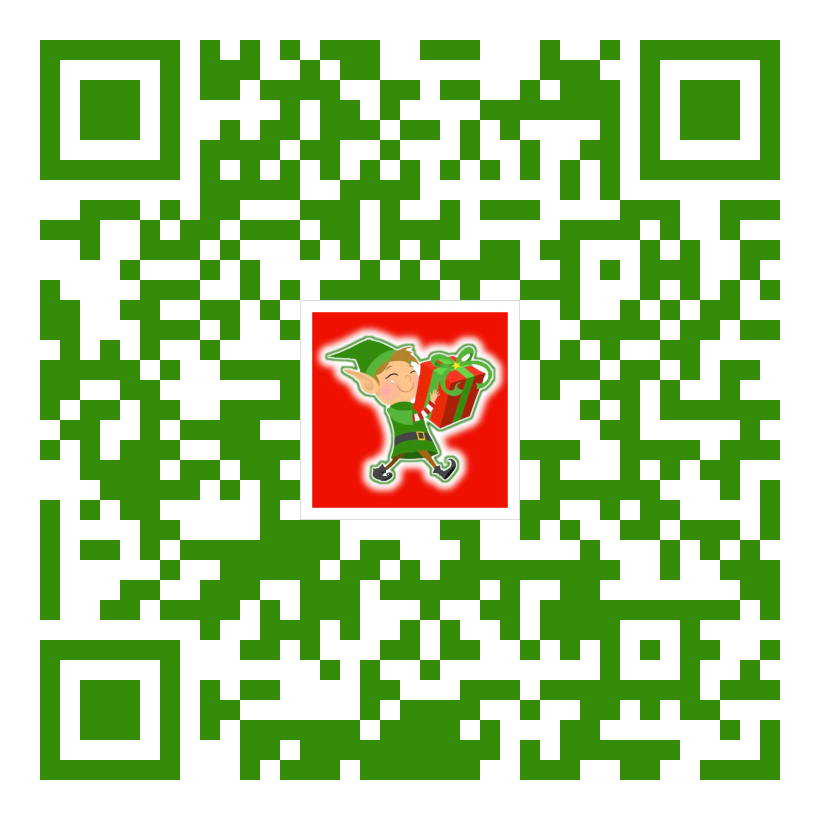 Scan and Give QRC Graphic
